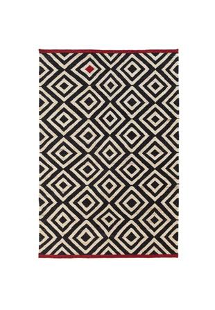 21. Melange Pattern 1 (170x240cm)
