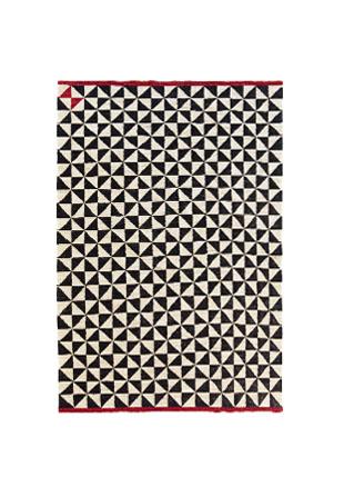 23. Melange Pattern 2 (170x240cm)