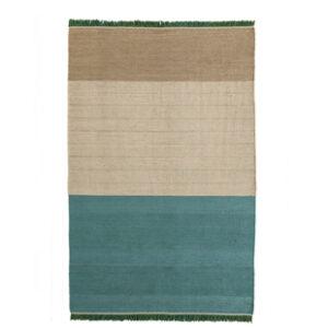 50. Tres Stripes Jade (183x274cm)