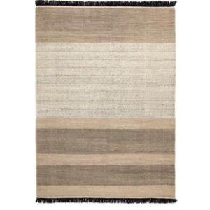 51. Tres Stripes Negro (170x240cm)