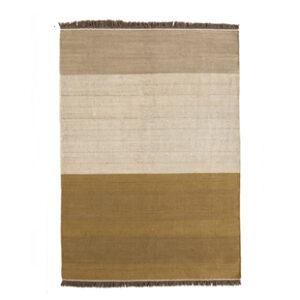 52. Tres Stripes Ocre (120x535cm)
