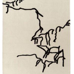 9. Chillida Tinta 1957 (178x240cm)